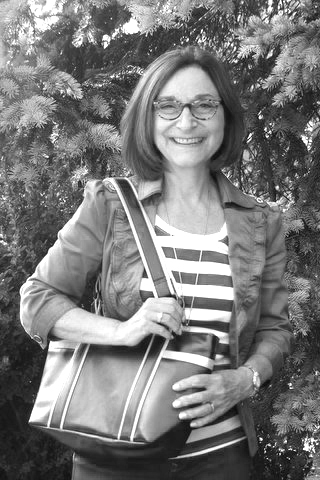 Janet Goodman - Yadabags Founder and CEO